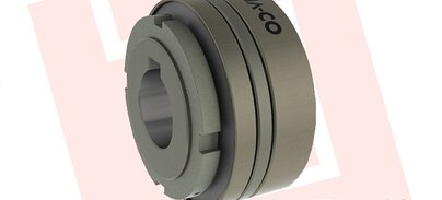 Sicherheitskupplung für indirekte Antriebe FHW-A HACO Safety coupling for indirect drives FHW-A