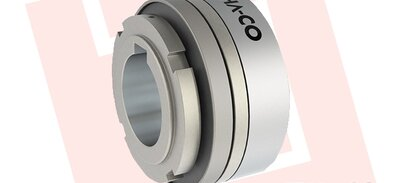 Sicherheitskupplung für indirekte Antriebe FHW-D HACO Safety coupling for indirect drives FHW-D